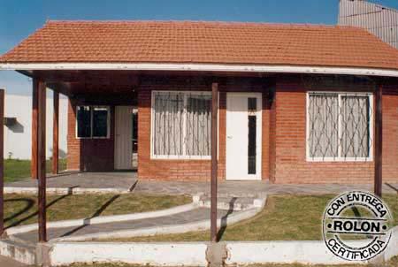 Casas prefabricadas madera viviendasrolon for Viviendas industrializadas precios